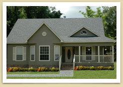 Home builders alabama stapleton al bass homes inc for Maplewood custom homes