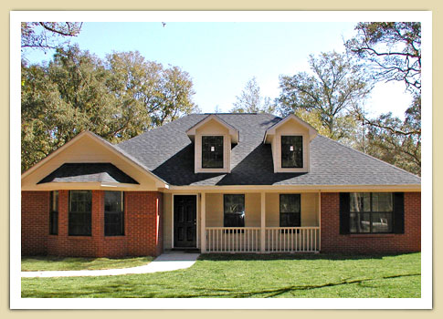 Bill bass homes for Ashwood builders